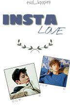 INSTA LOVE ↠ ᶜʰᵃⁿᵇᵃᵉᵏ ↞ by exol_kpop97