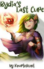 Rydia's Last Cure ✔️ by kourtnienet