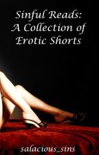 Sinful Reads: A Collection of Erotic Shorts by salacious_sins