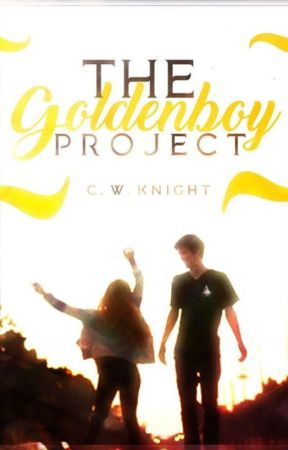 The Goldenboy Project by Cross-Warrior