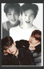 Memories and tears ( starring bts suga and Jungkook + exo kai and suho fanfic) by pcypragati61