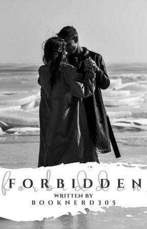 Forbidden by BookNerd305