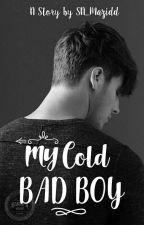 My Cold BADBOY by SA__Mazidd