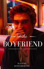 Fake Boyfriend (archie andrews fanfic) by queenarigrande