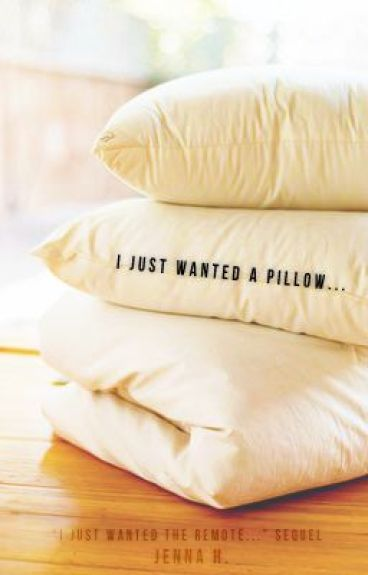 I Just Wanted A Pillow...