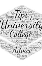 University/College Tips by multiple_fandoms198