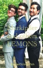 markiplier and others LEMONS 🍋🍋REQUESTS OPEN by FanficloverAsh