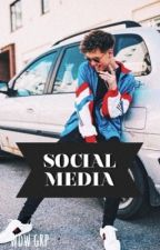 social media | zorbyn by -wdwgrp