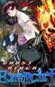 Ghost Rider Exorcist. Book 1: Flames of Change by Anime_Ghost_Rider