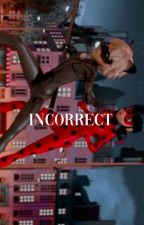 INCORRECT | BTS by mjmkluv