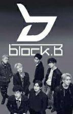 Block B (블락비) Lyrics  by unholyartist