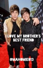 I Love My Brother's Best Friend by Mahomie013