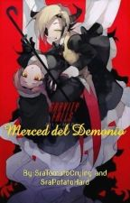 Merced del Demonio by SraTomatoCrying
