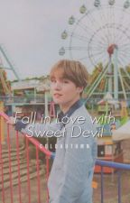 Fall In Love With Sweet Devil by coldautumn
