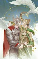 Tales of Asgard: Thunder & Mischief  'One Day' by BlxckCatt