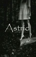 Astrid by MyHazForever