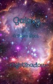 Galaxy by -NightShadow-
