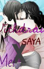 withdraw (Saya x Mei) by ineedhelp2233