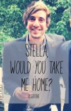 Stella, Would You Take Me Home? (ON HOLD) by falloutbae