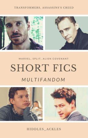 Short Fics ★ Multifandom by geo-writes