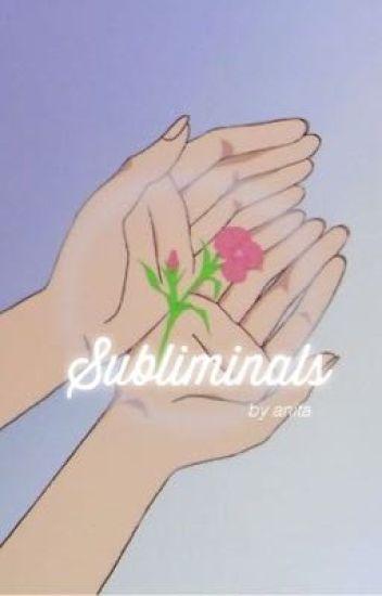 Subliminal log ❦