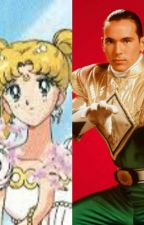 Moon/Power Love, a Power Rangers and Sailor Moon story. by MeganStrickland1