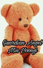 Guardian Angel - Min Yoongi by Lais_Vicente004