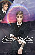 Stuck-Up Suit ▪JB by justinismystar