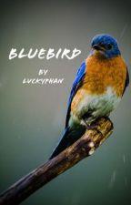 Bluebird // Phan  by NoPhunIntended2007