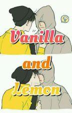 Vanilla And Lemon [MinV] by Mizfae