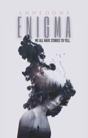 Enigma by cherryannesausa