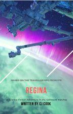 Regina by CJ_Cook