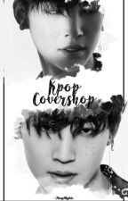 Kpop Covershop by -RosyNights