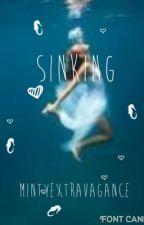 Sinking by MintyExtravagance