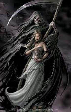 A Última Lágrima do Anjo by ThatsitIza
