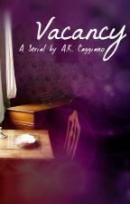 Vacancy - Season 1 by AKCagg