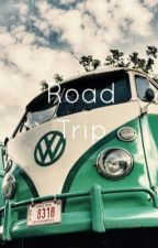 The Road Trip by New_Bruise