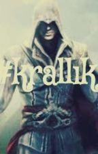 KRALLIK by Mehmetemirkurun