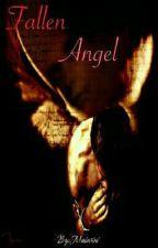 Fallen Angel by Maiariini