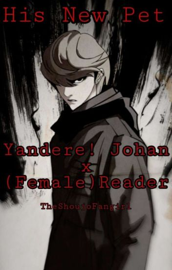 Yandere Sweden X Reader