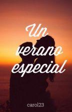 Un verano especial by Carolfallera14