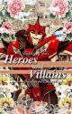 Falling For Heroes & Villains 》 Transformers OneShot《 by YukiYasuko2