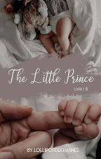 The Little Prince by LollipopDuchannes