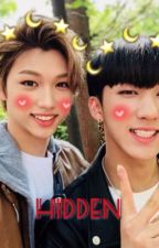Hidden || Changlix by -Hyunjin-