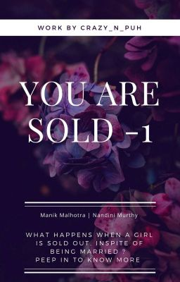 Read the story Own You : Book 2: You are sold