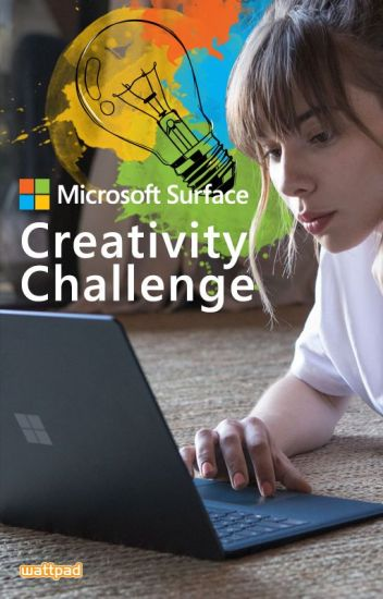Microsoft Surface Creativity Challenge [CLOSED]