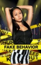 Fake Behavior (A Mindless Behavior Story) by wxldfire