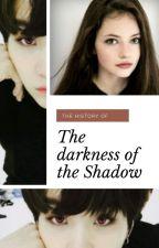 The darkness of the Shadow by xxfranxx_
