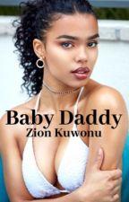 Baby daddy   Zion Kuwonu by welphoe