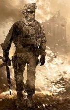 Call of Duty Oneshots! (DISCONTINUED) by MyChemical_Undead